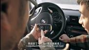 Nokia C7 управлява Bmw