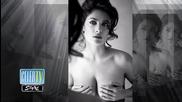 Salma Hayek Goes Topless!
