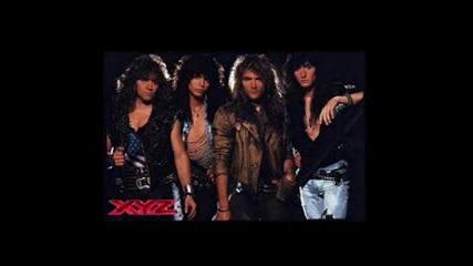 Xyz - After The Rain