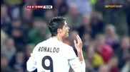 Cristiano Ronaldo Real Madrid 2010 Rihanna Rude Boy Hd Vbox7