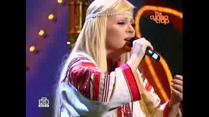 Валентина Легкоступова - Отслужил Солдат