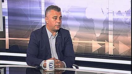 ВМРО предлага модел на обединение на патриотите, но без лидери в листите