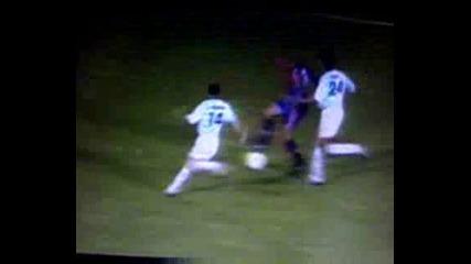 eдни от добрите голове на Роналдо - от Бразилия