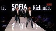 Richmart с бляскаво патриотично шоу в гала вечерта на Sofia