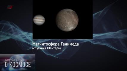 Звуците В Космоса