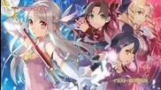 Fate Kaleid Liner Prisma Illya Ost [d2] - 10 Shoujo wa Omoide no Naka de ( Music Box Ver )