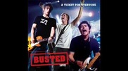 Busted - Air Hostess Live