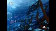 W.i.t.c.h Сезон 1 Епизод 19 Подводната Мина - Бг Аудио