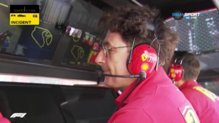Какво се случва във Ферари?