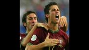 Kaka Vs C Ronaldo