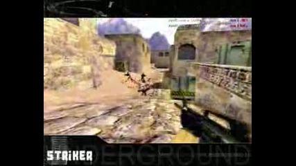 Best Counter Strike Movie 2