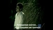 Nick Lachey - I Cant Hate You Anymore+превод