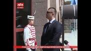 Областният лидер на Ббц в Перник напусна партията