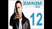 Eminem - 25 to Life + Бгсуб - Recovery 2010 New