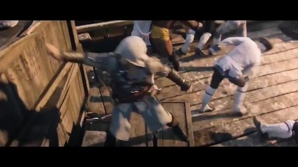 Assassin's Creed 4_ Black Flag - World Premiere Trailer Hd