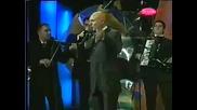 Saban Saulic - Dajte mi utjehu - (Live) - (TV Pink)