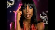 Kelly Rowland ft. Snoop Dogg - Ghetto ft. Snoop Dogg