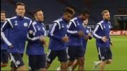 ВИДЕО: Шалке гони първа победа в ШЛ с новия треньор