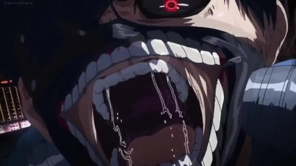 Amv • Tokyo Ghoul - We Are