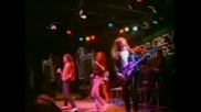 Tygers Of Pan Tang In Concert