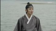[бг субс] The Joseon Shooter / Стрелецът от Чосон / Еп.4 част 2/2