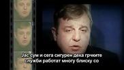 Србиjа+грциjа врагове № 1 на Македониja
