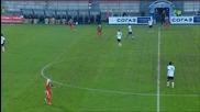 Торпедо Москва - Локомотив Москва 0:1