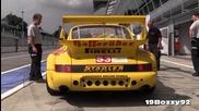 1993 Porsche 964 3.8 Carrera R S R