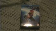 Любимата Спайдър - Мен Трилогия (2002-2004-2007) на Blu - Ray