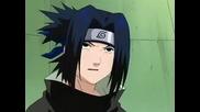 Sasuke Uchiha Vs Gaara