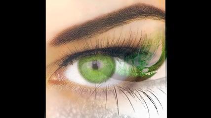 Наско - Очи зелени