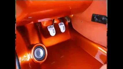 Vw Golf 1 Cabrio Tuning