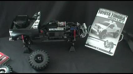 Tamiya High Lift Rc Truck - Сглобяване 2
