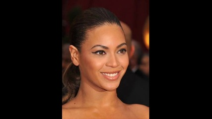 Beyonce - Thats why youre beautiful