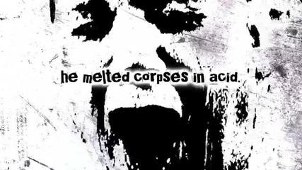 10 Серийни убийци , които ще ви докарат кошмари