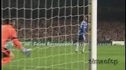 14.04 Челси - Ливърпул 4:4 Лукас Лейва гол
