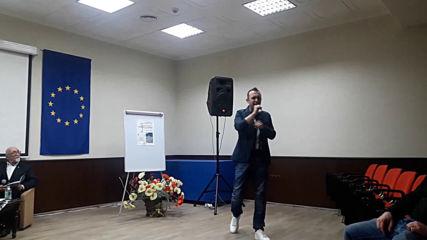Филипп Киркоров - Просто Подари / Prosto Podari [STELLko live Cover]