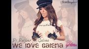 Dj Daizuko ft. Galena - Best Hits Mix 2013
