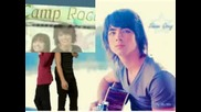 Camp Rock By Me :)