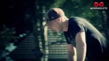 Пич танцува с колело