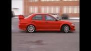 Mitsubishi Lancer Evo Vi Tommi Makinen Tme burnout