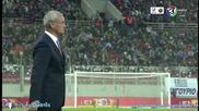 Гърция 0:1 Фарьорски Острови 14.11.2014