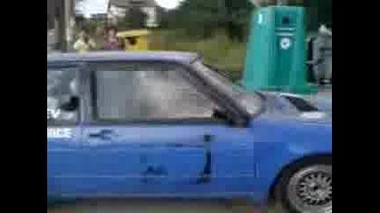 Голф 2 .. (хонда)