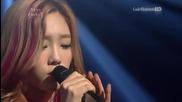 Taeyeon ( Snsd ) - Take A Bow