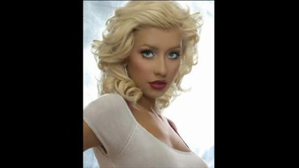 Christina Aguilera - Thats what love can do