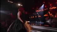 Eminem ft. Rihanna & Dr. Dre - Medley (53rd Grammy Awards)