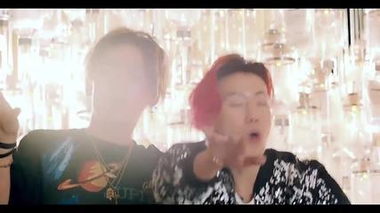 ♦ Бг. Превод! ♦ Jay Park feat. Okasian - You Know (високо Качество)