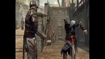 """Ето това е игра """"assassin's Creed Revelations"""""""