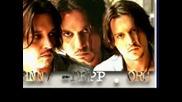 Johnny Depp - Love