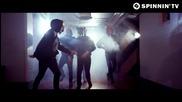 Martin Garrix - Animals (official Video) 2013